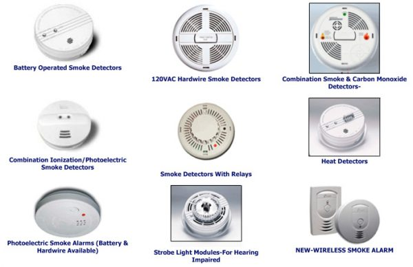 Smoke Detectors Rehome Inspections Blog